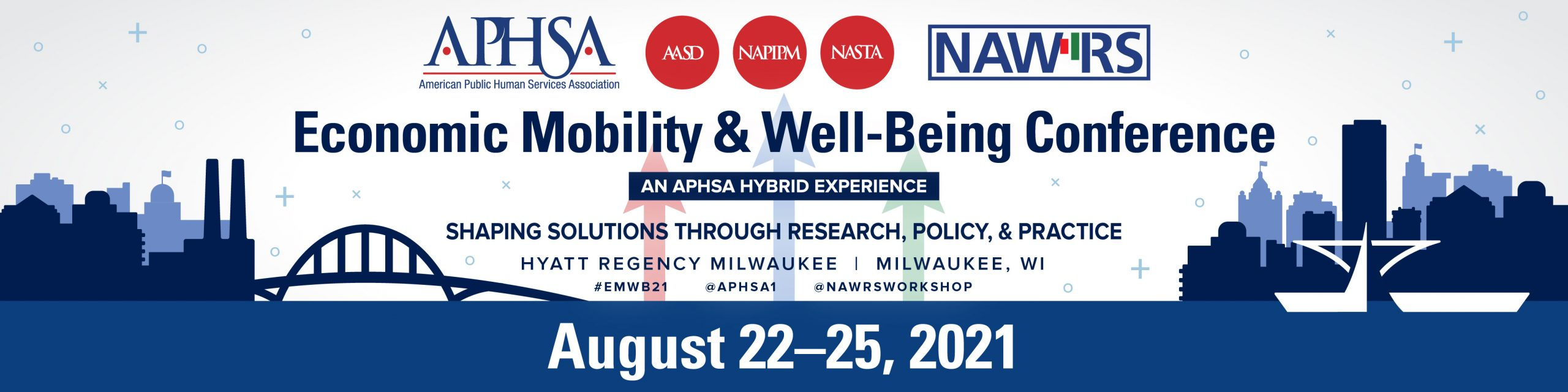 Economic Mobility & Well-Being Conference