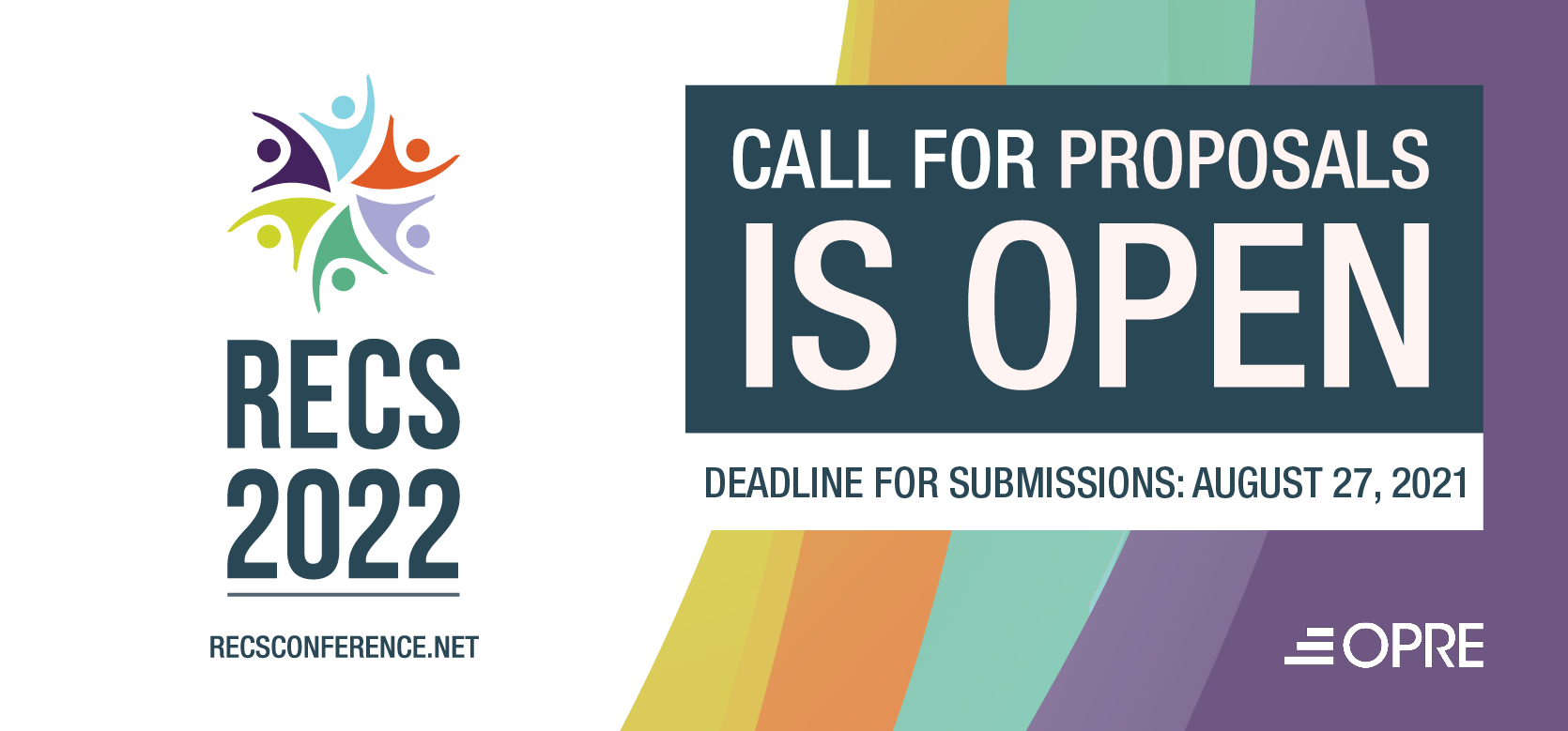 RECS 2022 Call for Proposals Now Open